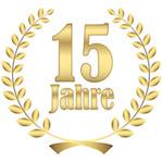15 Jahre Kundendienst Berlin