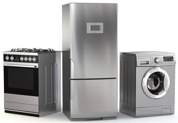 Kuehlschrank Geschirrspueler Waschmaschinen